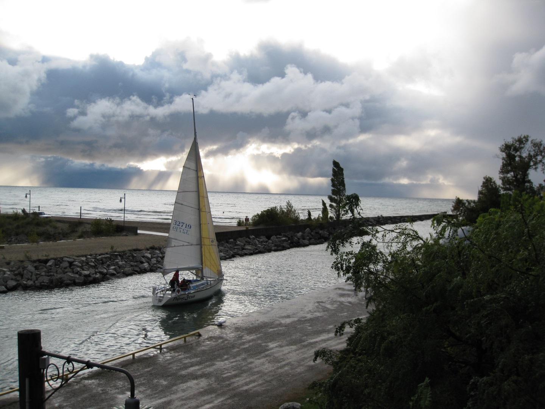 Boat in channel (Resized)